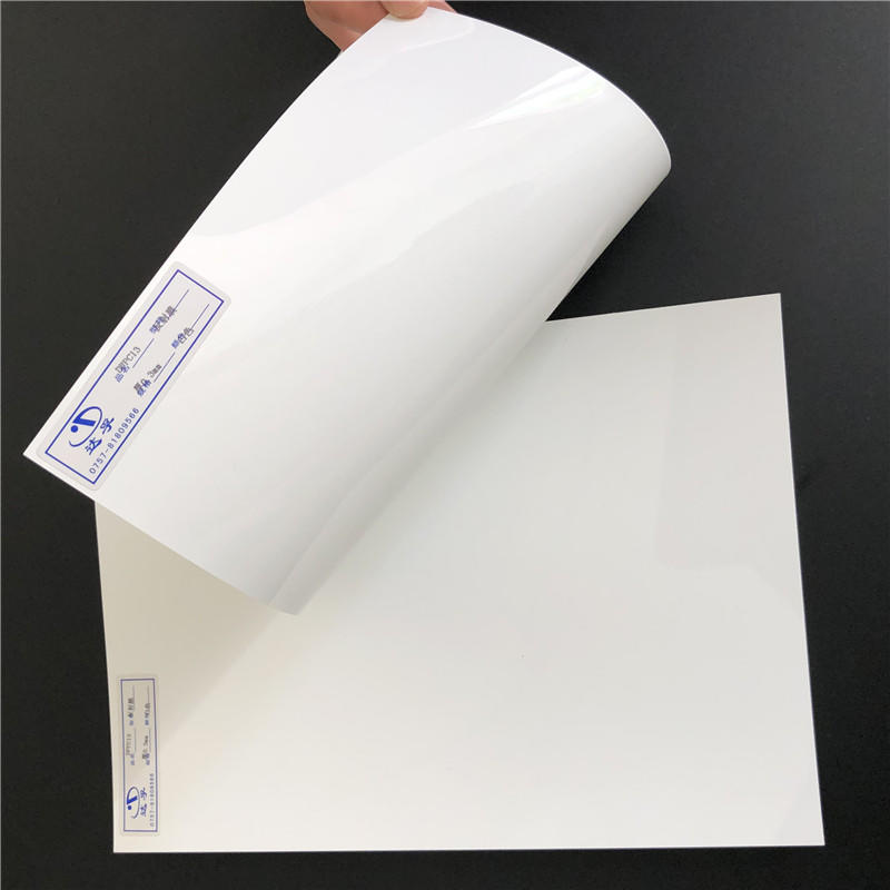 Textured polystyrene sheets grade for kids for liquid crystal displays-1