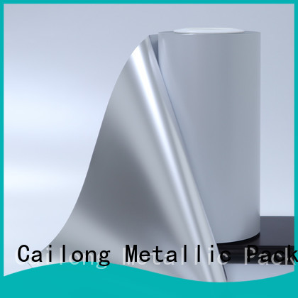 Cailong window polyester foil experts ffor Decorative