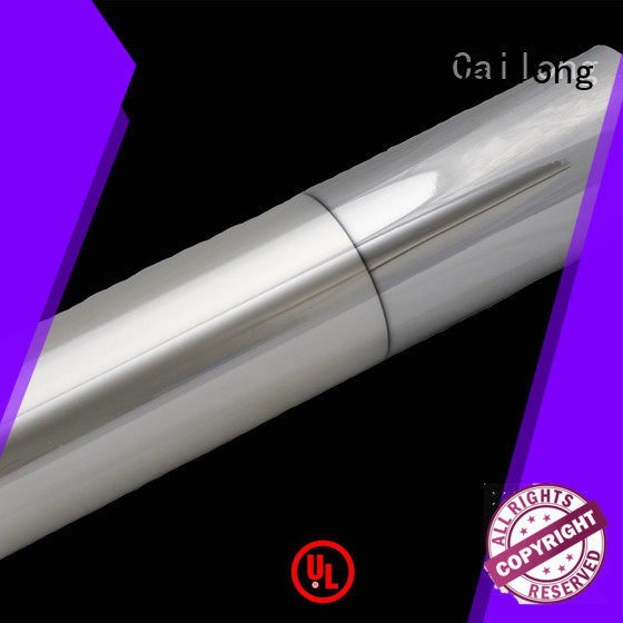 Cailong vmpet metalized pet film marketing ffor Decorative