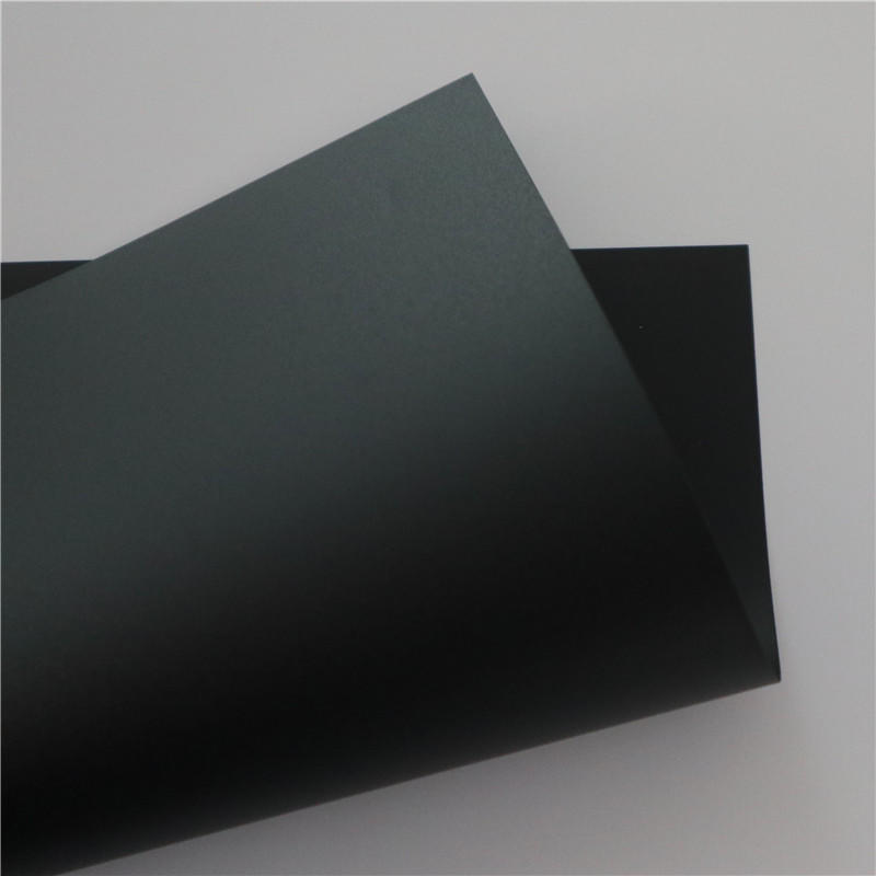 Cailong Textured transparent polycarbonate sheet factory price for automobiles-1