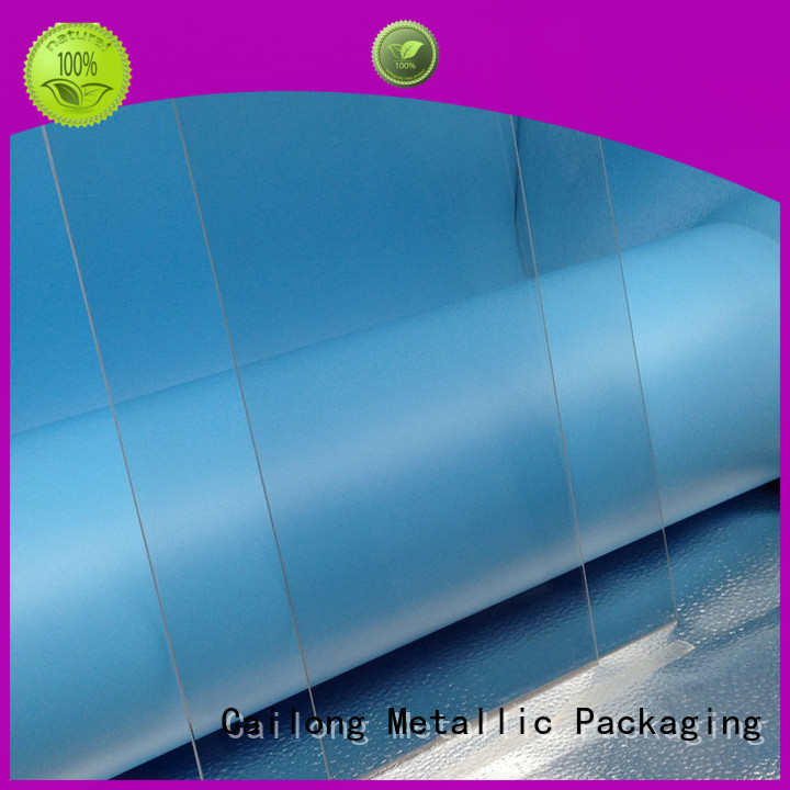Cailong transparent polystyrene sheets directly sale for optical lenses