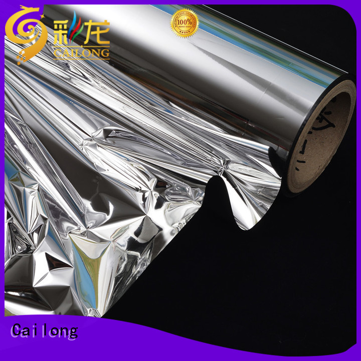 Vacuum Metallized metallised paper inquire now for medical packages