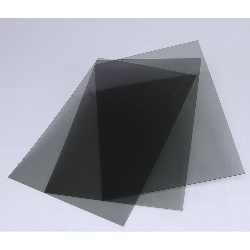 Cailong retardant polycarbonate plate wholesale for LED lighting-2