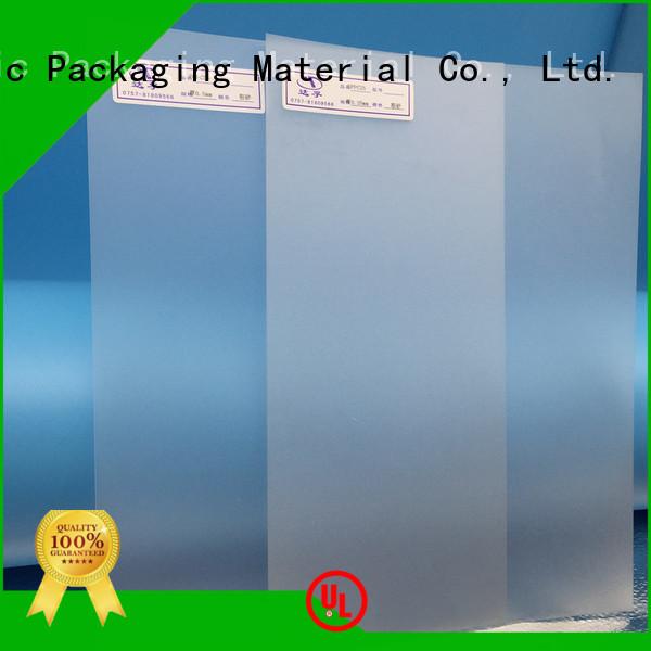 Textured Polycarbonate sheet/film