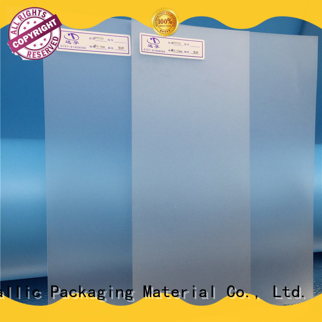 Cailong optical pc film directly sale for automobiles
