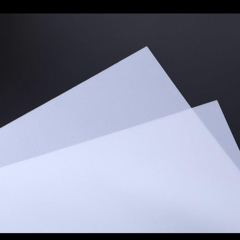 Cailong Reflective polystyrene sheets in different color for optical lenses-3