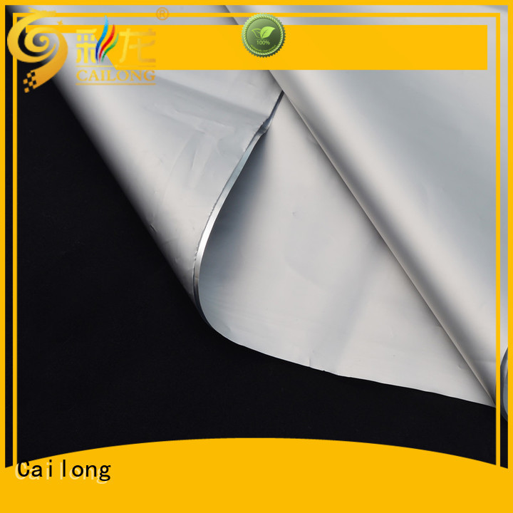 pet metalized pvc film buy now for bag producing