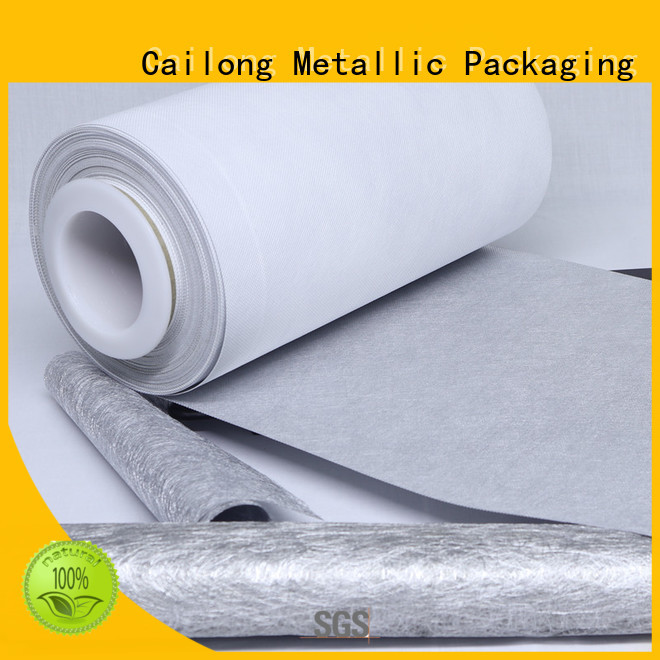 awesome reflective metalized film film factory price used for labels