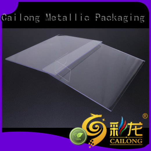 Cailong polycarbonate online factory price for optical lenses