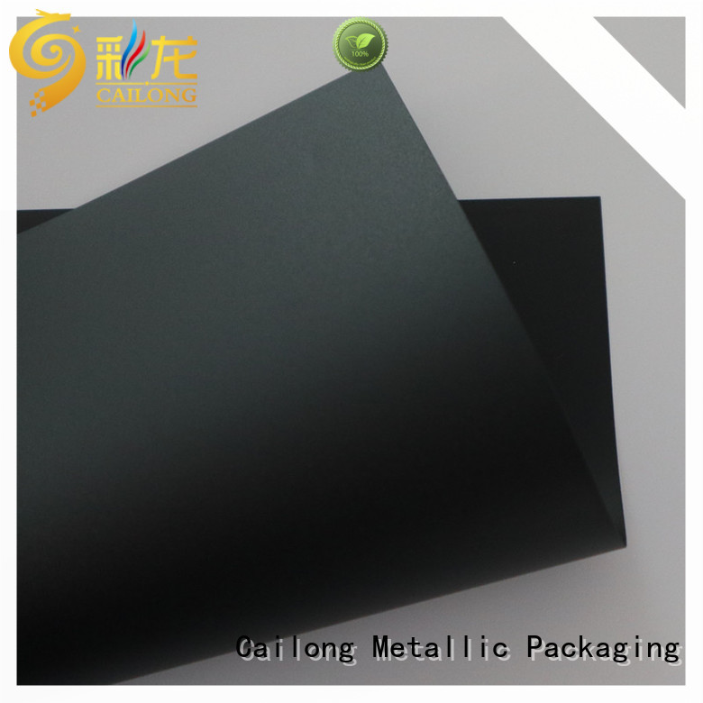 printing polycarbonate sheet roll with good price for aerospace Cailong
