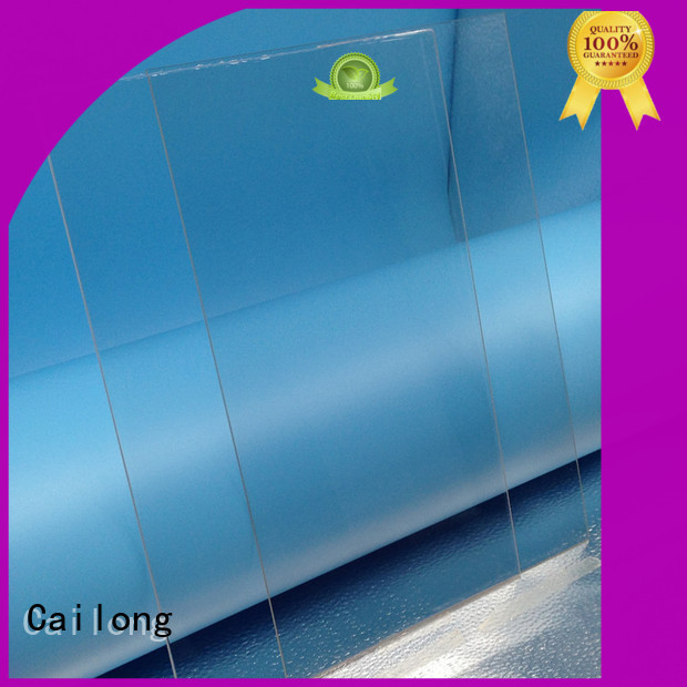 Cailong polycarbonate polycarbonate plate with many colors for LED lighting