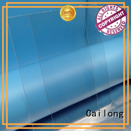 Cailong polycarbonate online from China for optical disk substrates