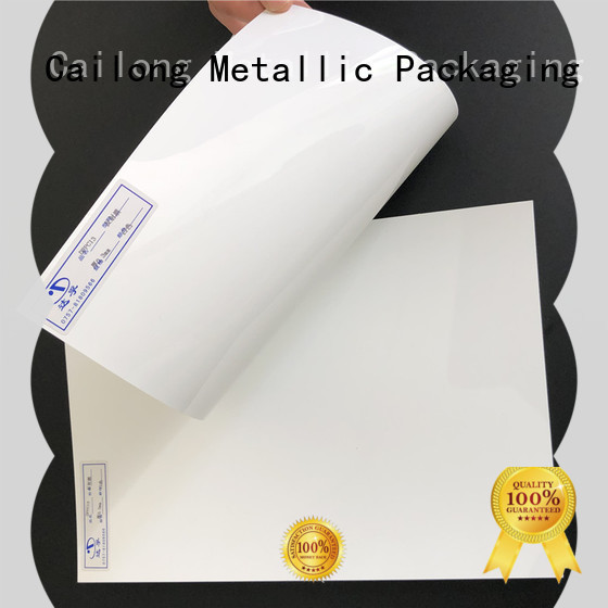 Cailong polycarbonate online with good price for sporting goods