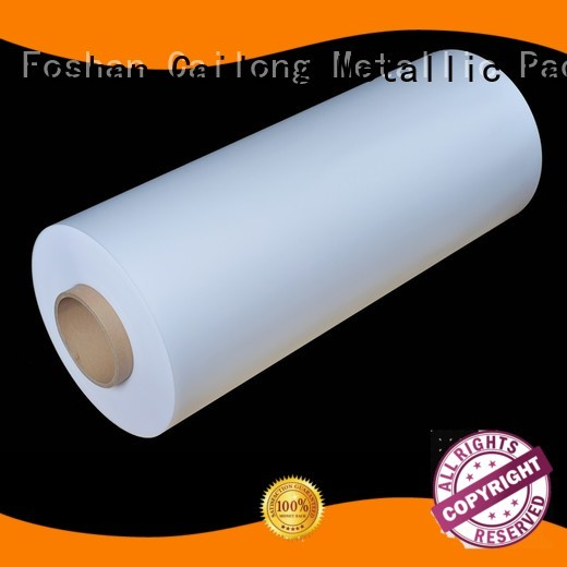 Cailong reflective clear polycarbonate rolls button design for LED lighting