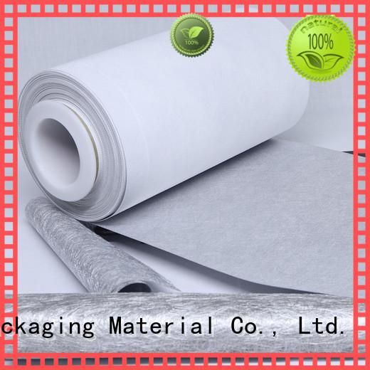 metallized plastic bopp for advertising Cailong