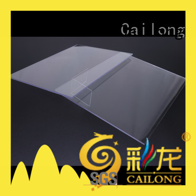 pcpmma clear plastic sheets for electronic appliances