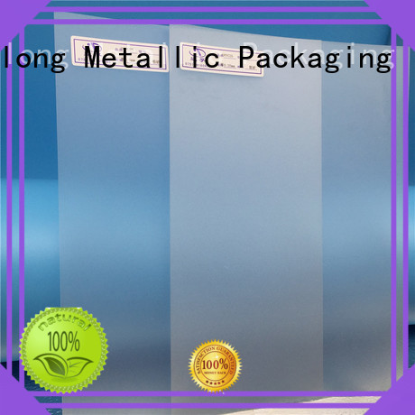 Cailong Optical Transparent polyester film sheets filmssheet for electronic appliances