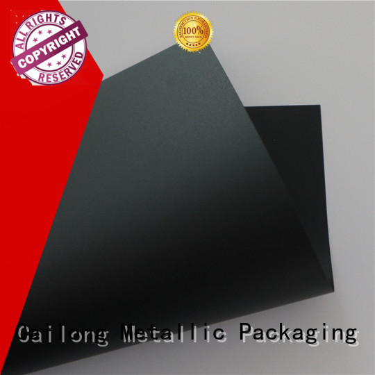 Light Guiding polycarbonate plastic roll in different color for aerospace Cailong