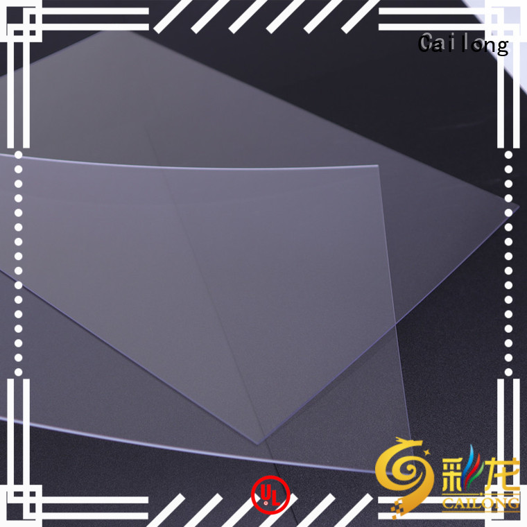 Reflective polystyrene sheets black wholesale for automobiles