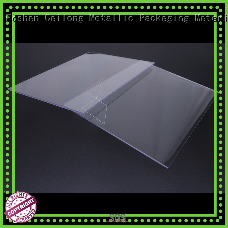 filmssheet custom polycarbonate sheets reflective for liquid crystal displays Cailong