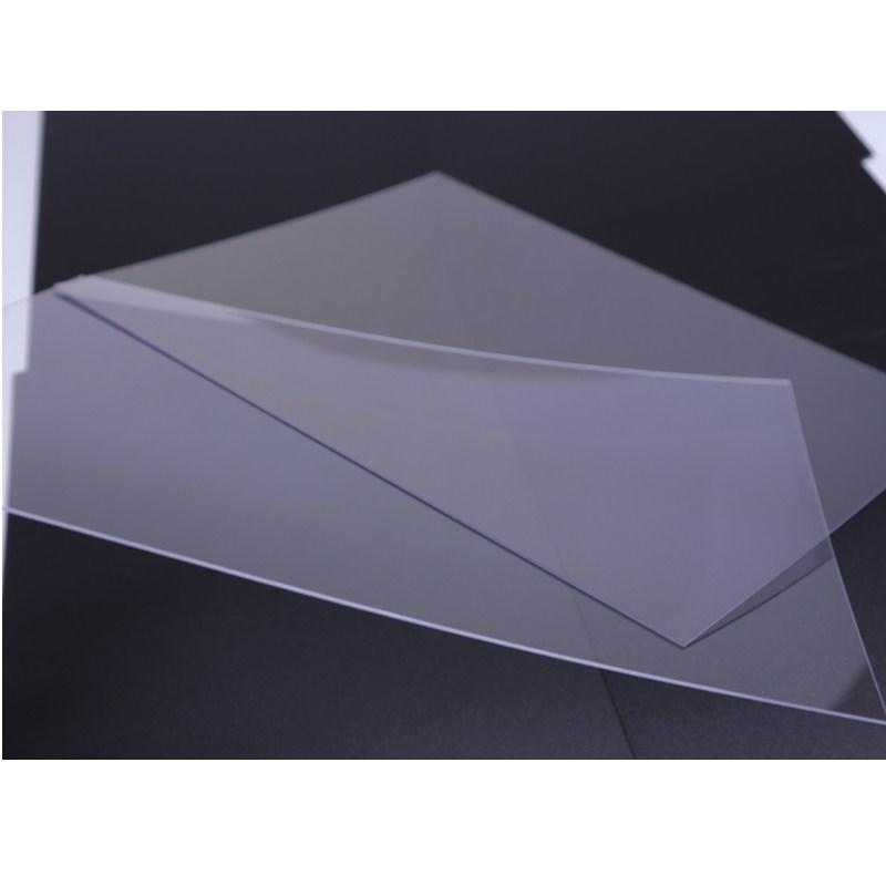 Cailong transparent polystyrene sheets directly sale for optical lenses-2