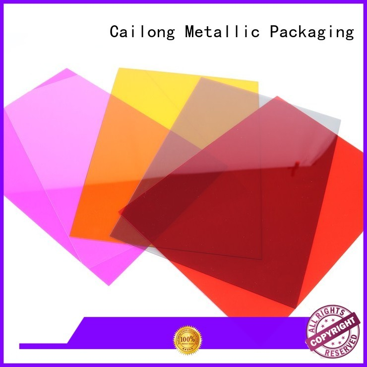 optical polycarbonate plate opaque for liquid crystal displays Cailong