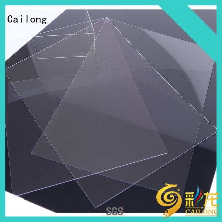 polycarbonate material retardant for LED lighting Cailong