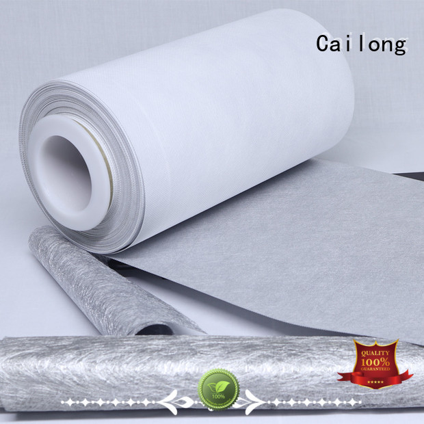 Cailong fine- quality metallized plastic from manufacturer used for printing