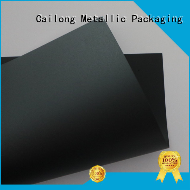 Cailong flame polycarbonate plate factory for aerospace