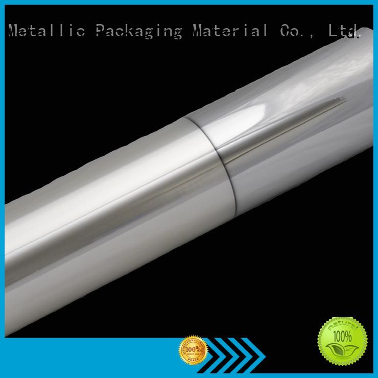 vacuum metalized pet vmpet for meat Cailong