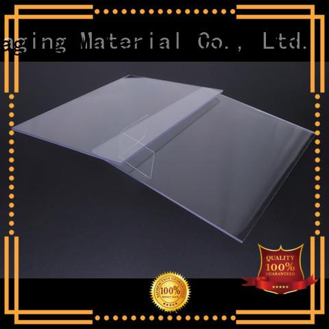 Optical Transparent polycarbonate film grade for electronic appliances