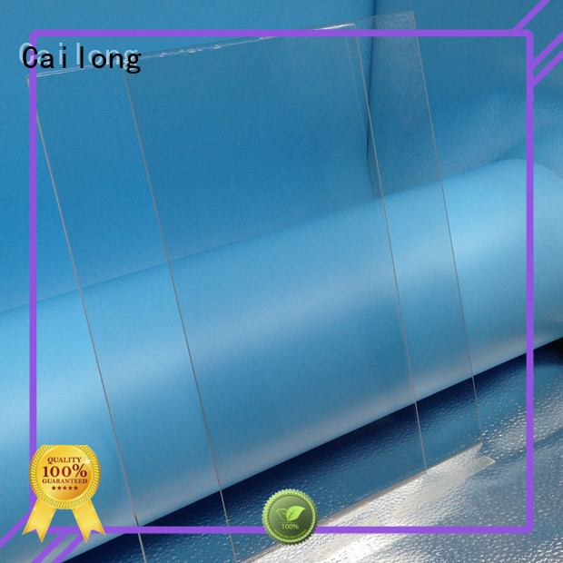 diffusing polycarbonate plastic roll with many colors for liquid crystal displays Cailong